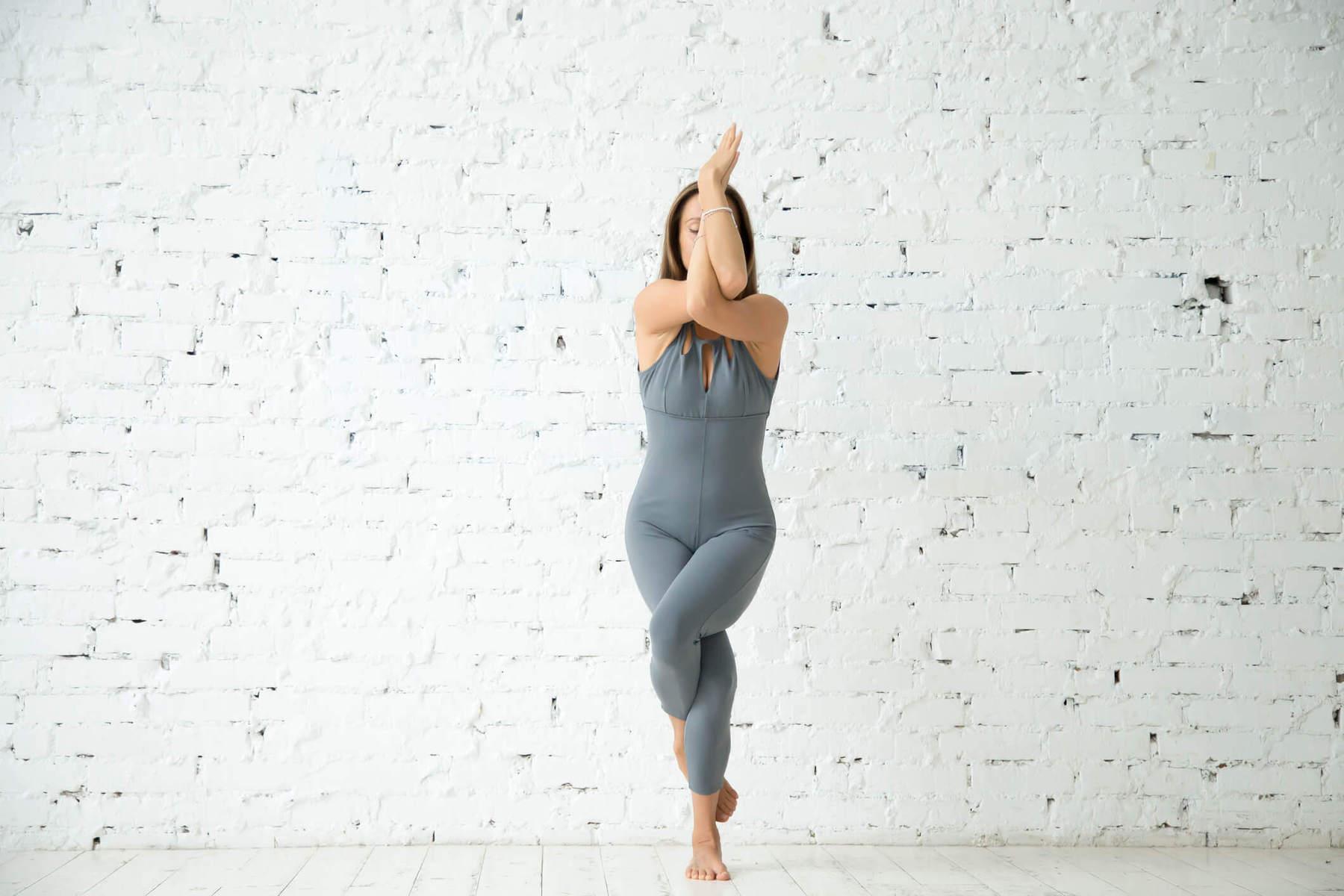 garudasana, garudasana pose, garudasana posture, garudasana asana, Bikram, Bikram Yoga, Bikram poses, Bikram yoga poses, yoga, avaanawellbeing, avaana