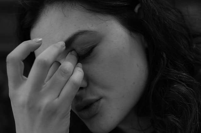 recognize symptoms of anger issues