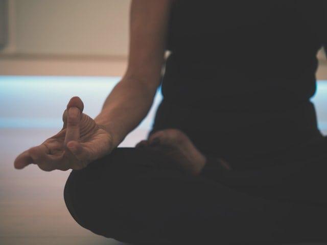 yoga breathing for beginners